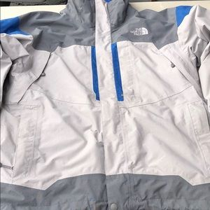 The north face jacket Mens